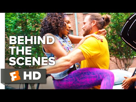 Girls Trip Behind the Scenes - No Holds Barred (2017) | Movieclips Extras
