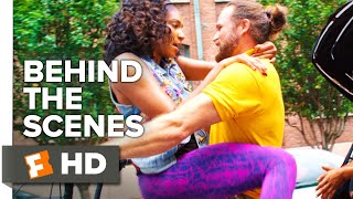 Girls Trip Behind the Scenes - No Holds Barred (2017)   Movieclips Extras