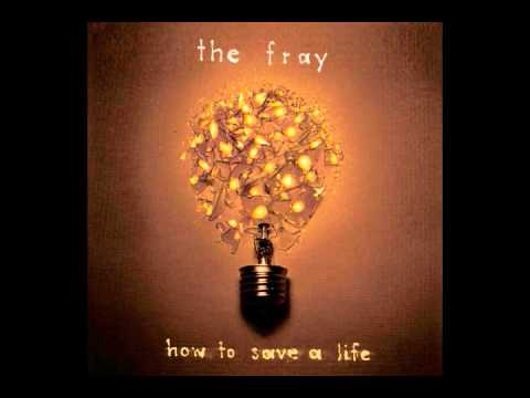 The Fray - How to save a Life [1 Hour Version]