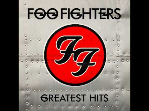 "Foo Fighers ""Greatest Hits"" Full Album"