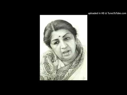 Mere To Girdhar Gopal Lata old is gold song