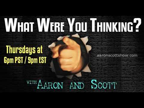 10 Phrases to Avoid Saying at Work with Aaron & Scott