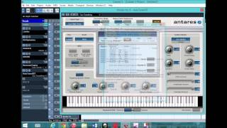 Travi$ Scott Effect (Autotune & Harmony Engine Settings)