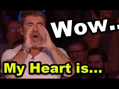 3 Simon Cowell's BEST EVER Acts on X Factor and Got Talent!