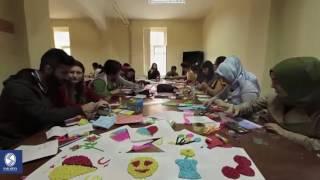 Sakarya Üniversitesi / Eğitim Fakültesi Tanıtım Filmi