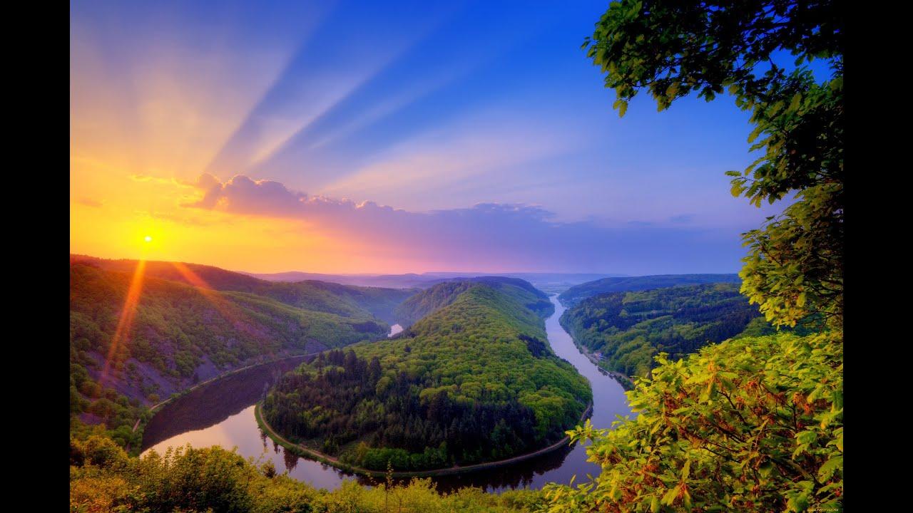 ТАИНСТВЕННЫЙ МИР Cамые красивые места мира и чудеса ...