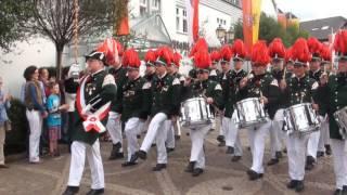 Schützenfest 2014 - Ehrenschießen und Parade