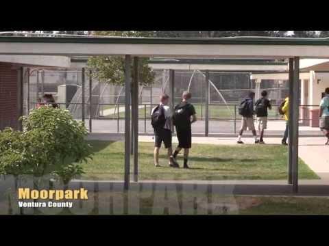 California Lottery: Chaparral Middle School  (Moorpark, Ventura Co.) Moorpark USD