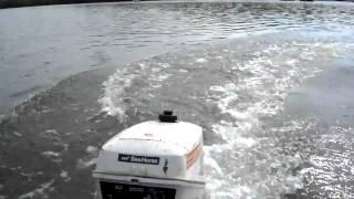 moteur johnson 4.5cv