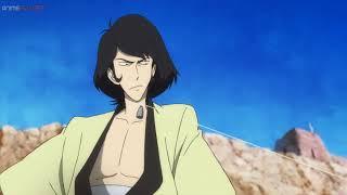 Goemon Slash [Lupin III: Part V]