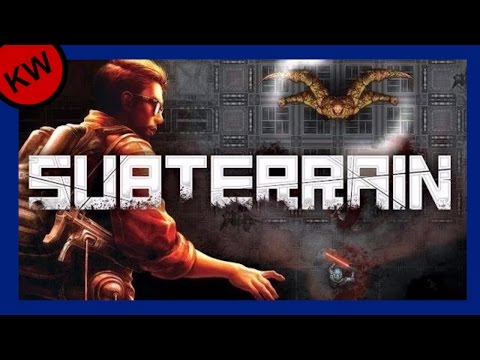 Subterrain episode 23 [MORE power packs please] | Season 2 | Let's play | #KennyWgaming