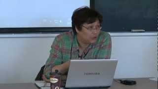 The Rationality of Capital Accounting -- Gibin Hong