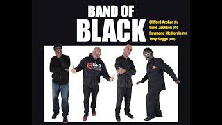 R&B, Hip Hop, ジャズ、ファンク、ラテンが融合し、エキサイティングに...