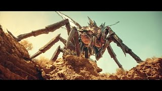 IT CAME FROM THE DESERT (2017) Official Trailer (HD) GIANT KILLER ANTS