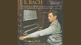 Toccata F-dur, BWV 540