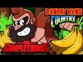 Donkey Kong Country The Completionist New Game Plus mp3