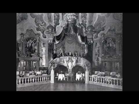 Malongo From Kongo - Palais de Danse Orchester (Georgi Vintilescu) - 1912