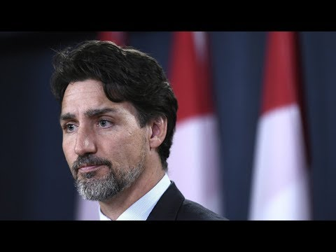 Canada To Give $25K To Families Of Canadian Victims On Flight PS752