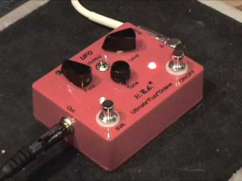home-brew-electronics-ufo-ultimate-fuzz-octave-guitar-effects-pedal-demo-w-jaguar-twin-amp-hbe