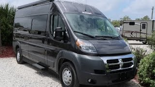 The RV Lifestyle Channel: Camping World's Sunlight V1 Motorhome