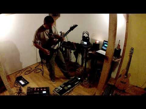 Moby - Extreme ways   Guitar loop cover mp3 letöltés