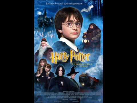 Harry Potter and the Sorcerer's Stone Soundtrack - 19. Hedwig's Theme a.k.a Hedwig's Flight