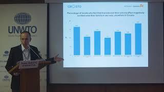Ivan Kožić, Croatia Observatory - Global INSTO2018