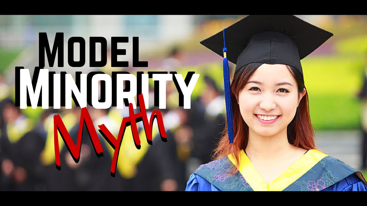Model Minority Myth: Asian Stereotypes in the Media ...
