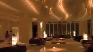 Hilton Pattaya [Lobby @ Night]