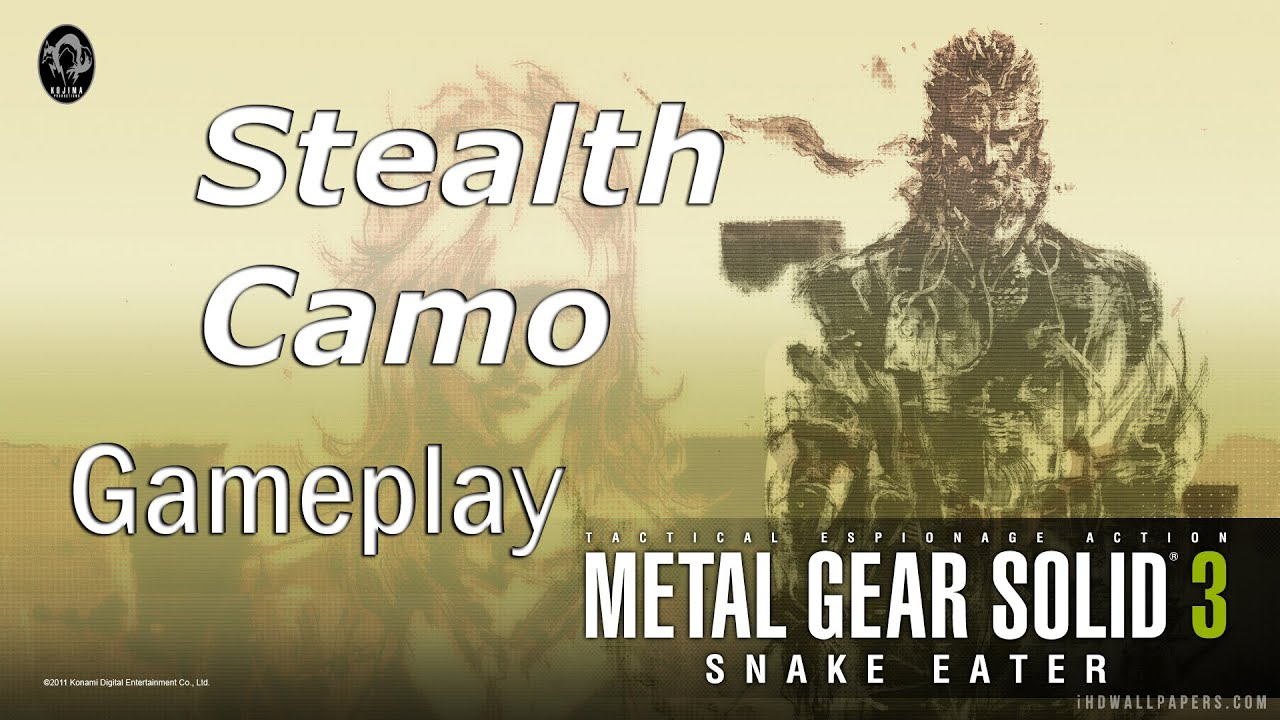 Mgs3 parrot very easy recipes