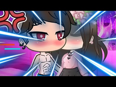 SOLD 16+ |Original Gacha Life|GACHA LIFE DANCE BATTLE GLMM (age Warning)