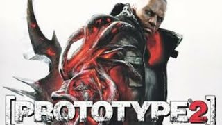 Ps3 prototype 2 gaming review