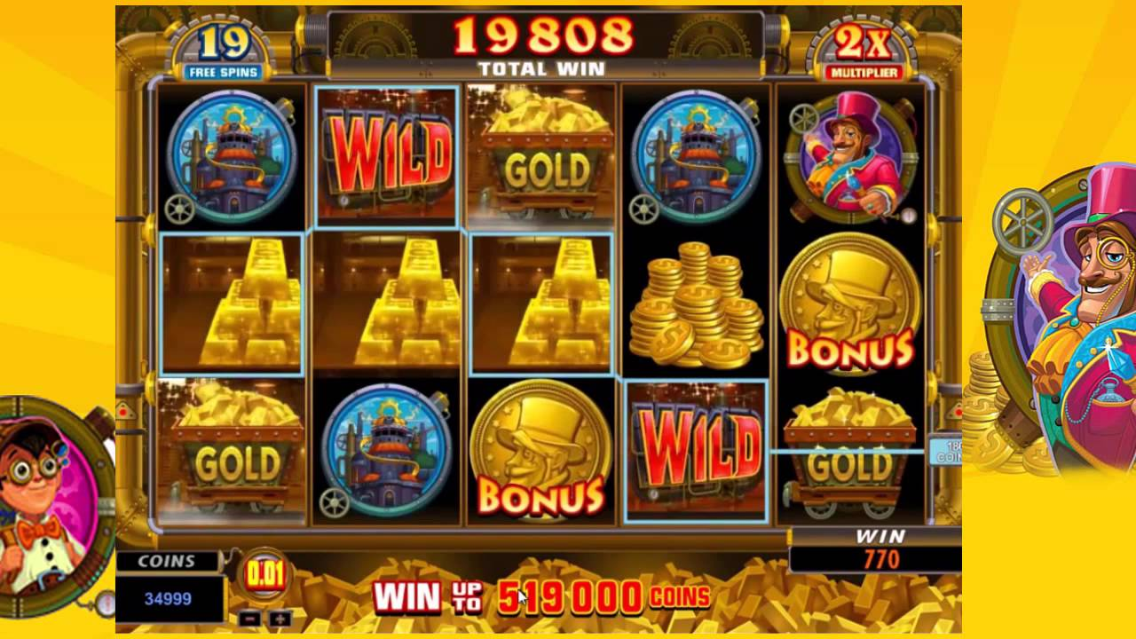 Casino gold online procter and gamble about