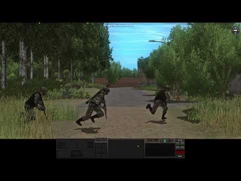 Combat Mission: Black Sea Ambush |