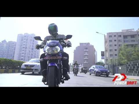 2018 Bajaj Discover 110 : First Ride : PowerDrift