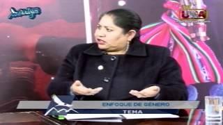 Diálogos 52: Enfoque de Género y Desafíos de la Educación en el Perú