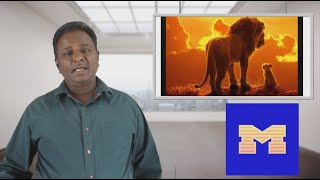 THE LION KING Review - Jon Favreau - Tamil Talkies