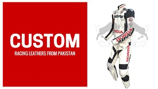 Custom Ebay Motorcycle Leather Suit Pakistan Review