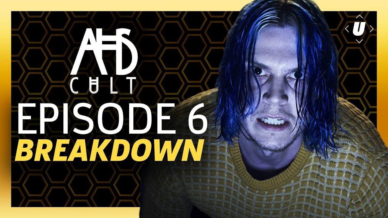"Download American Horror Story: Cult Episode 6 ""Mid-Western Assassin"" Breakdown!"