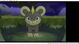 Pokémon Y Game Play Part 3
