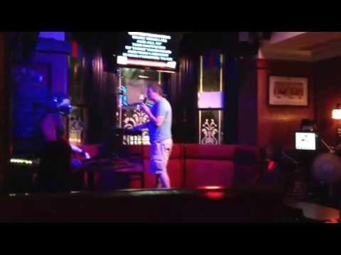 Gay Karaoke Proposal