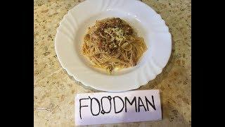 Макароны с фаршем и сыром: рецепт от Foodman.club