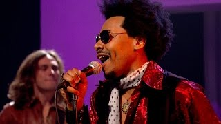 Gedeon Luke and The People - Live Free - Later... with Jools Holland - BBC Two