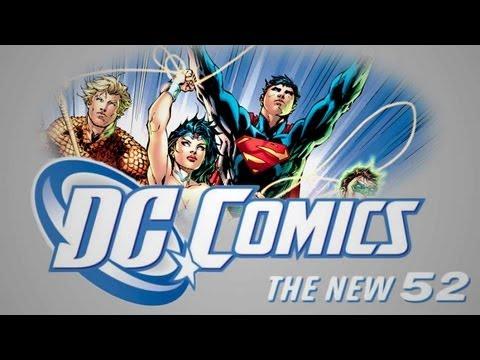 Justice League #1 | Comic Book Review