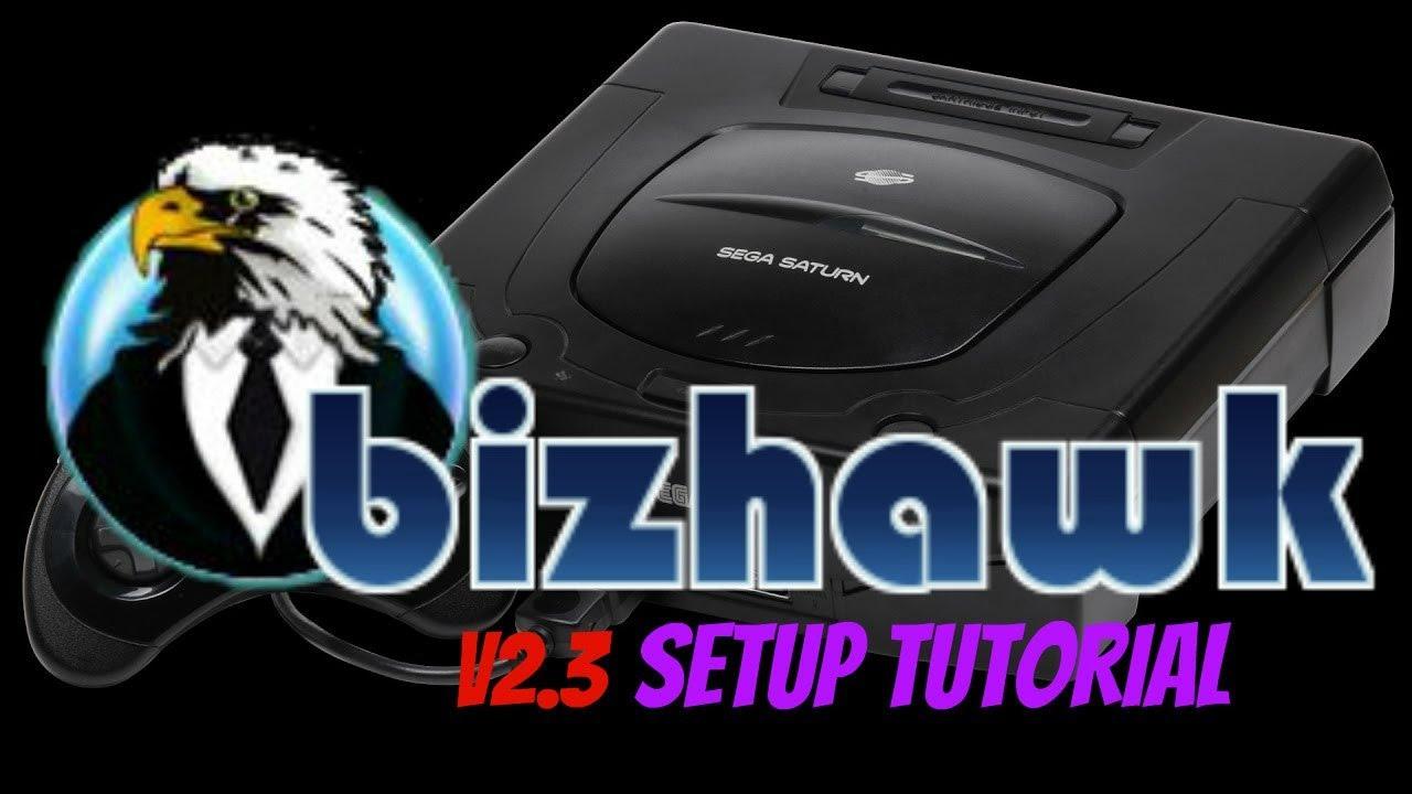 Bizhawk v2 3 setup tutorial