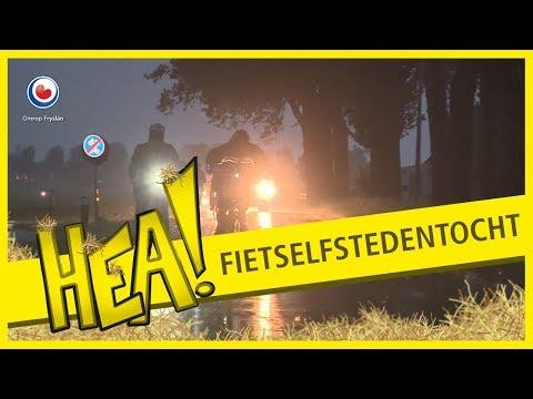 HEA!: Fietselfstedentocht