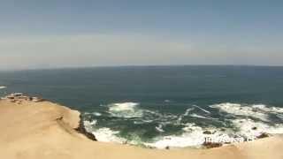 Antofagasta tomas aereas AD