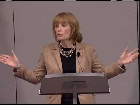 Health Policy Grand Rounds: Democratic party nominee for NH Governor, former Senator Maggie Hassan