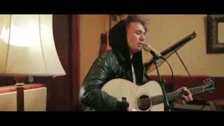 Matt Wills - ADX - Lost and Found (Acoustic Video)