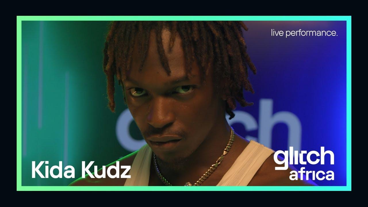 Download Kida Kudz - Problem | Glitch Sessions